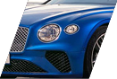 Bentley logo