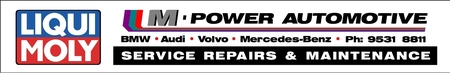 M Power Automotive