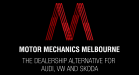 Motor Mechanics Melbourne