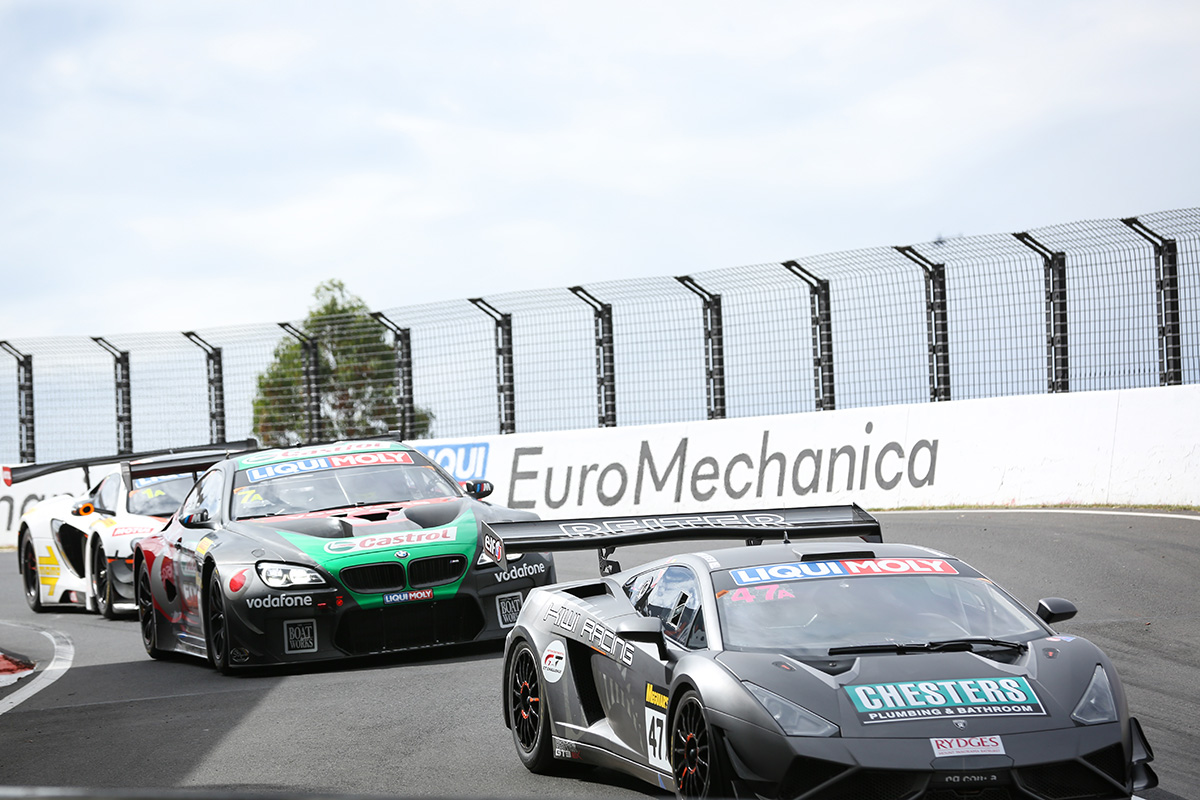 euromechanica-european-armada-to-tackle-2018-bathurst-12-hour